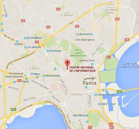cniGoogle Maps