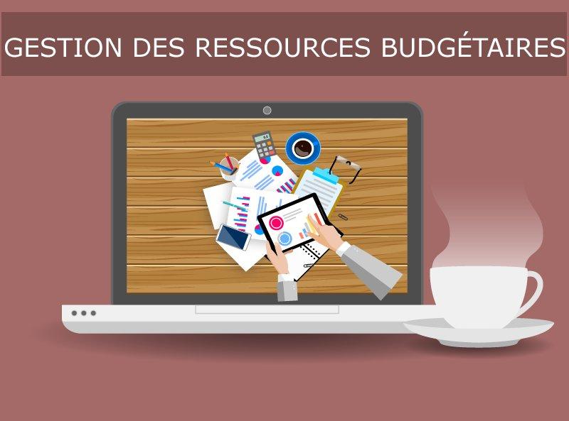 Gestion des Ressources Budgétaires