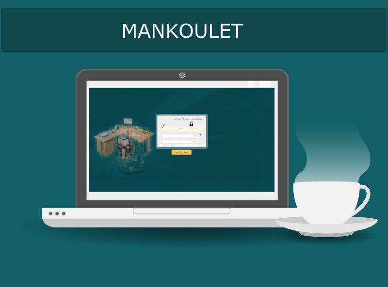 MANKOULET