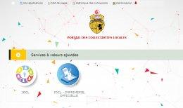 La mise en place d'un service pour l'automatisation de la publication des textes sur le du Journal officiel des collectivités locales (JOCL)