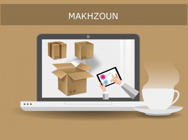 Makhzoun